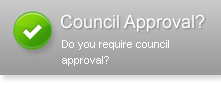 Council Approval?
